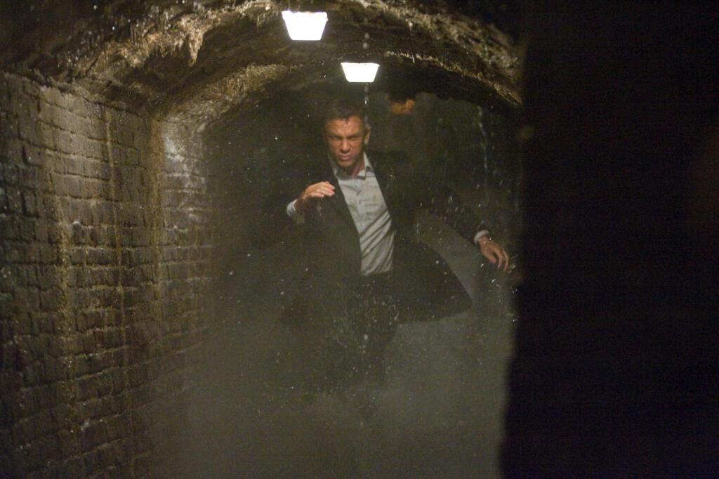 James Bond 007 Ein Quantum Trost Stream