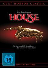 House - Das Horrorhaus - Poster