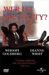 Wer ist Mr. Cutty? - Poster