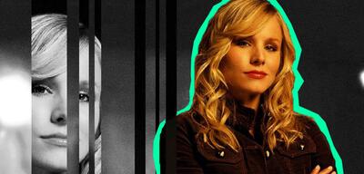 Kristen Bell als Veronica Mars