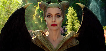 Bild zu:  Angelina Jolie in Maleficent 2