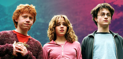 Harry Potter - bald veraltet?