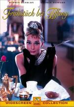 Frühstück bei Tiffany Poster