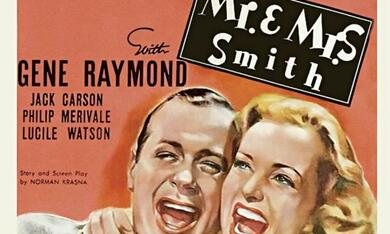 Mr. und Mrs. Smith - Bild 1
