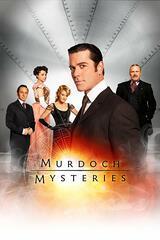Murdoch Mysteries - Staffel 10 - Poster