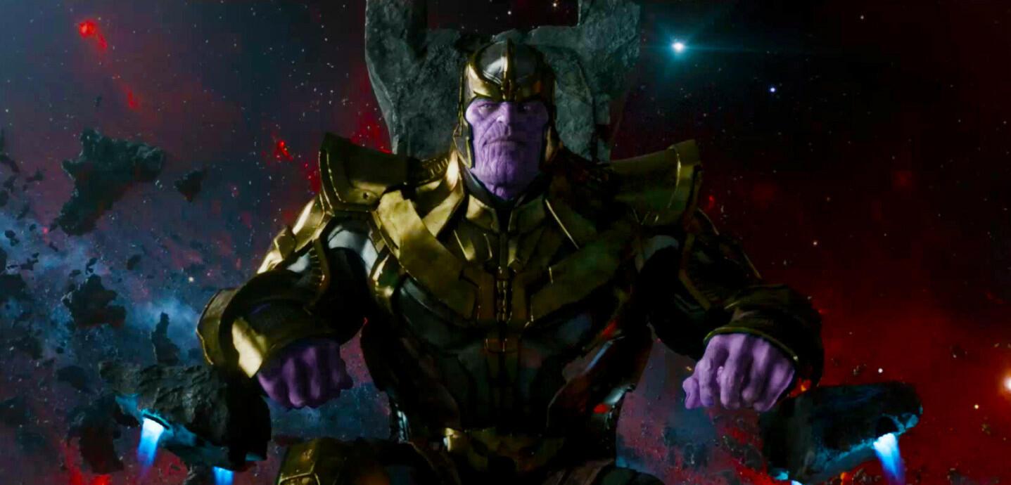 Avengers - So sind die Infinity-Steine mit Thanos verbunden