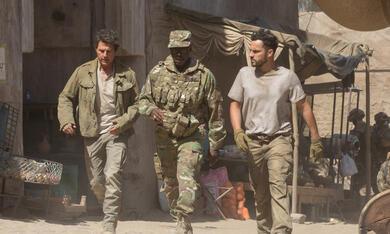 Die Mumie mit Tom Cruise, Jake Johnson und Courtney B. Vance - Bild 6