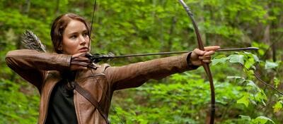 Jennifer Lawrence auf Erfolgskurs