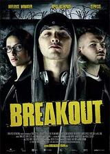Breakout - Poster