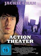 Action Theater - Poster