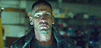 Jon Bernthal als Punisher