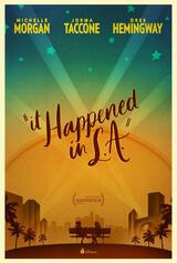 It Happened in L.A. - Poster