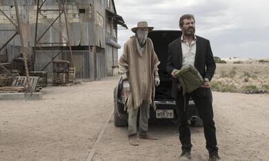 Logan - The Wolverine mit Hugh Jackman und Stephen Merchant - Bild 4
