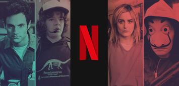 Bild zu:  Neue Netflix-Staffeln 2019