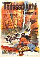 Die Todesschlucht von Laramie