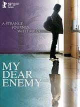 My Dear Enemy - Poster