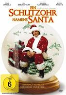 Ein Schlitzohr namens Santa Claus