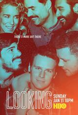 Looking - Staffel 2 - Poster