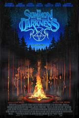 We Summon the Darkness - Poster