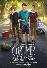 Gortimer Gibbons - Mein Leben in der Normal Street