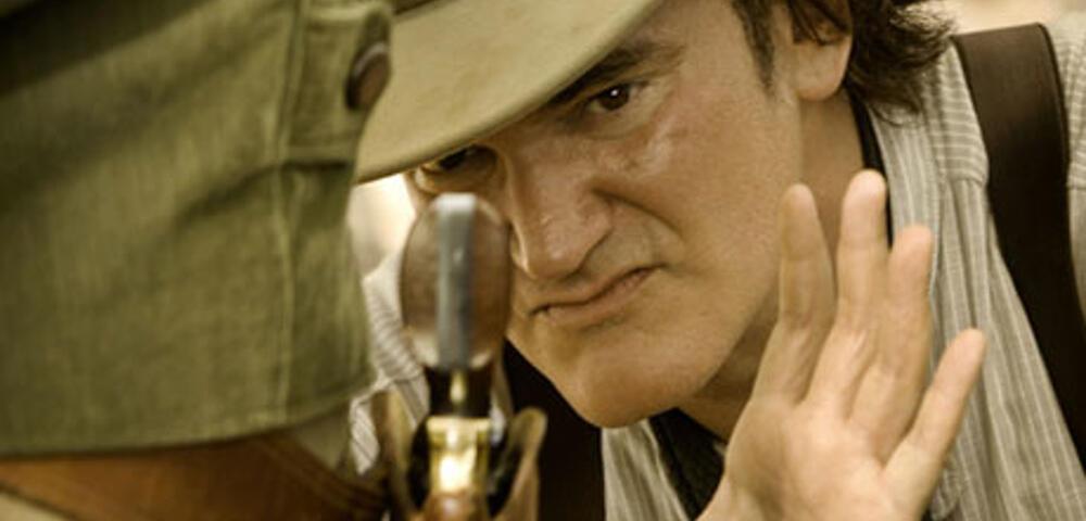 Deadpool 2 - Fan-Petition fordert Quentin Tarantino als Regisseur