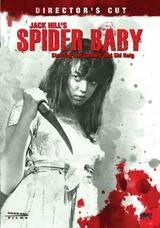 Spider Baby - Poster