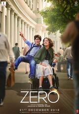 Zero - Poster