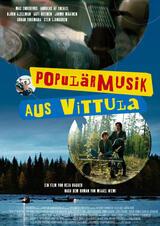 Populärmusik aus Vittula - Poster