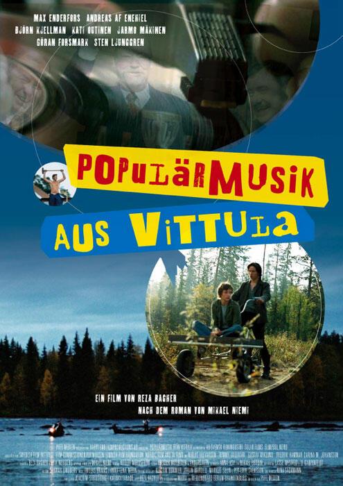 Populärmusik aus Vittula - Bild 2 von 12