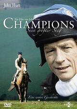 Champions - Sein größter Sieg - Poster