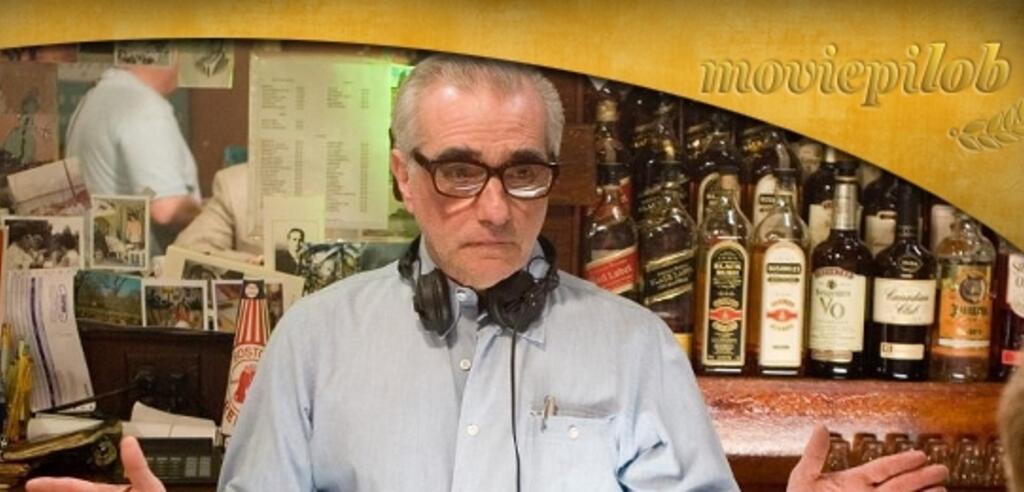 Meisterregisseur Martin Scorsese