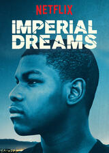 Imperial Dreams - Poster
