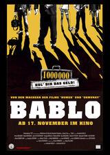 Bablo - Poster