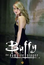 Buffy - Im Bann der Dämonen Poster