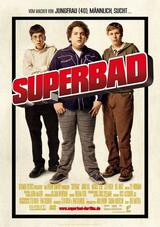 Superbad - Poster
