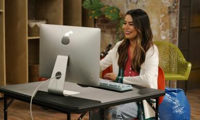 iCarly, iCarly - Staffel 1 mit Miranda Cosgrove - Bild 1