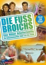 Die Fussbroichs - Eine Kölner Arbeiterfamilie - Poster