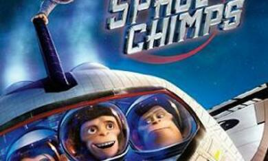Space Chimps Affen Im All 2008