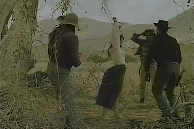 Django Nudo