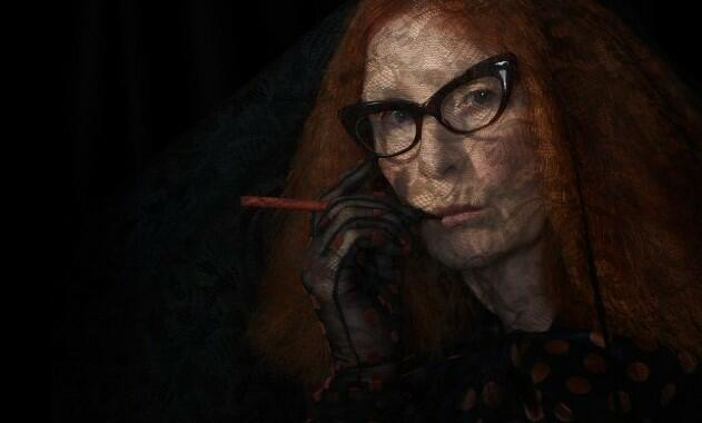 American Horror Story Staffel 3 mit Frances Conroy