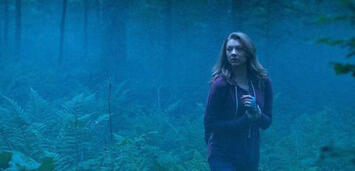 Bild zu:  Natalie Dormer in The Forest