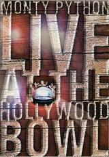 Monty Python Live At The Hollywood Bowl - Poster