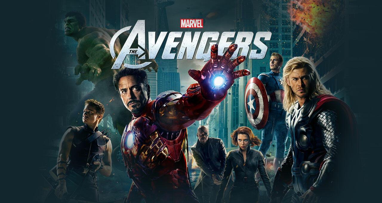 Avengers Bilder