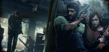 Bild zu:  The Last of Us