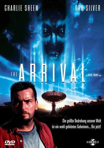 the arrival – die ankunft