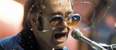 Elton John bei Top Of The Pops