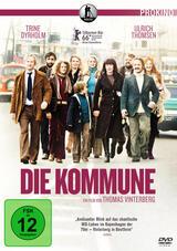Die Kommune - Poster
