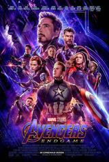 Avengers 4: Endgame - Poster