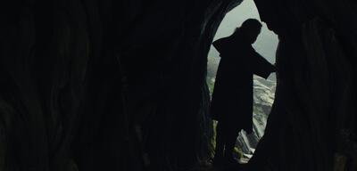 Hat Mark Hamill Star Wars 8 vor Jahrzehnten schon gespoilert?