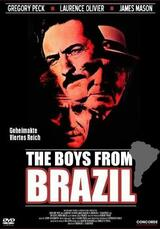 The Boys from Brazil - Poster